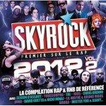 <b>Skyrock 2012 Vol 2</b> <br />